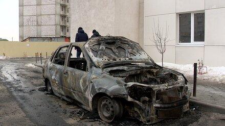 Воронежцы собрали 240 тысяч для семьи преподавателя ВГУ после скандала с поджогом авто