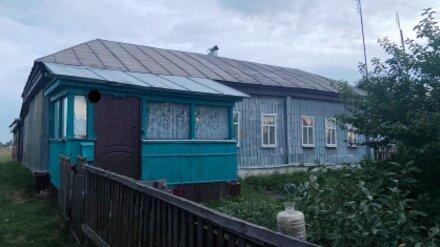 Житель Воронежской области умер спустя два дня после драки с товарищем
