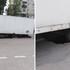 В Воронеже под «Газелью» посреди дороги провалился асфальт