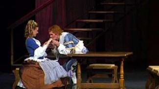 В Театре драмы имени Кольцова сезон завершился премьерой