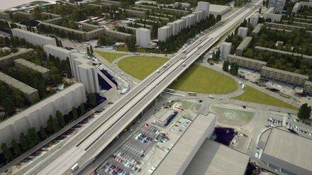 Александр Гусев назвал срок начала строительства Остужевской развязки в Воронеже