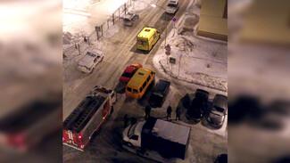 В Воронеже отвергнутый девушкой таксист пригрозил взорвать многоэтажку