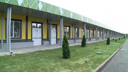 Новая инфекционная больница в Воронеже примет первых пациентов в июле