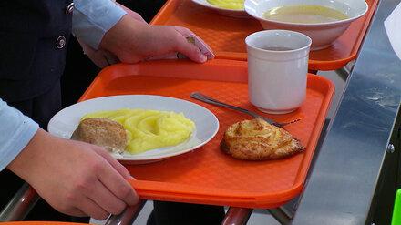 Воронежские родители смогут контролировать школьное питание детей с помощью чек-листа