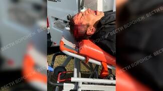 Задержанного за тройное убийство в воронежском селе увезли в больницу