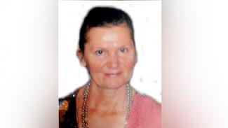 В Воронеже пропала страдающая провалами в памяти 59-летняя женщина