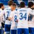 Футболисты воронежского «Факела» получили результаты тестов на COVID-19
