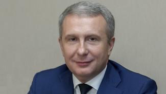 Губернатор Воронежской области выбрал себе нового заместителя