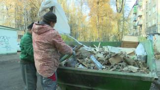 Диваны и горы мусора. В Воронеже прошла тотальная проверка чердаков и подвалов
