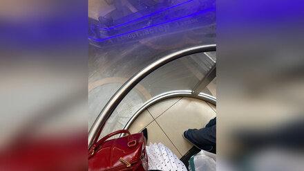 В Воронеже назвали причину получасовой остановки лифта в «Центре Галереи Чижова»