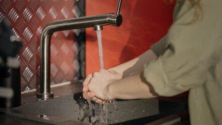 Жителей Советского района Воронежа предупредили о ночном отключении воды