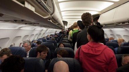 Санврачи нагрянули в самолёт «Дубай – Воронеж» из-за сообщения об опасной инфекции
