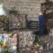 Вторая жизнь мусора. Как в Воронежской области перерабатывают пластик