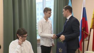 Воронежские подростки попросили у чиновников книги Киплинга и поход в театр