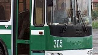 В Воронеже появятся два новых троллейбусных маршрута