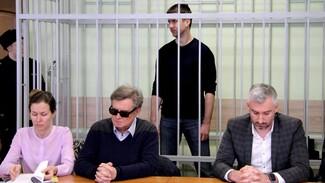 Обвиняемого во взятке бывшего вице-мэра Воронежа оставили под домашним арестом