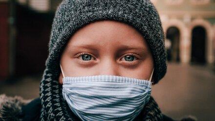 Учёные рассказали о последствиях коронавируса у детей