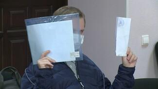Облсуд утвердил приговор экс-полицейскому за сбитого насмерть на тротуаре воронежца