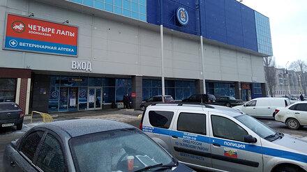Открытие воронежского ТЦ после пожара отложили на неопределённый срок