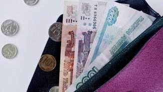 За чертой бедности в Воронежской области оказались 200 тыс. человек