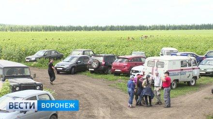 СК прекратил уголовное дело в отношении отца погибшего под Воронежем 3-летнего мальчика