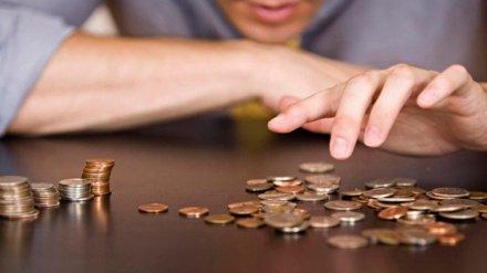 Эксперты назвали размер средней зарплаты в Воронеже за полгода