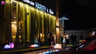 Суд приостановил работу воронежского ресторана Harvey&Monica на 20 суток