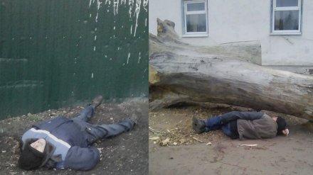 «Я бы выбрал тюрьму». Пациент интерната под Воронежем показал нечеловеческие условия жизни