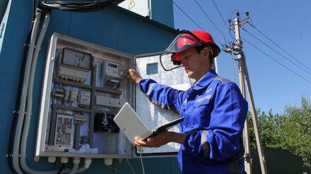 В Воронежской области пресекли более 700 фактов незаконного энергопотребления
