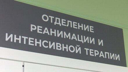 От ковида за сутки умерли 19 человек в Воронежской области