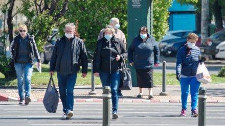 Суточный прирост больных COVID-19 в Воронежской области оказался наибольшим за месяц