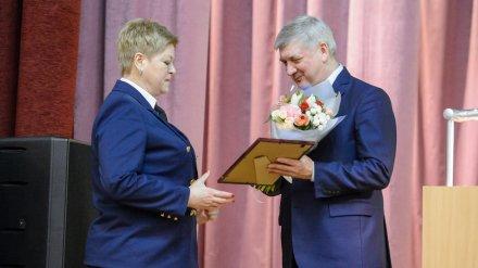 Воронежские судьи подвели итоги работы в 2018 году