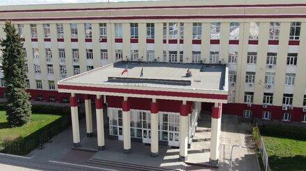 Воронежские вузы развернут обсерваторы для заражённых COVID студентов