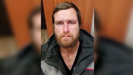 В Воронеже 40-летний мужчина ушёл из дома и пропал без вести