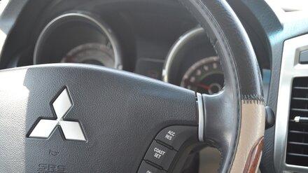 В Воронежской области у кредитного должника отобрали машину