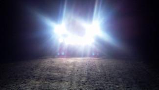 В Воронежской области объявили в розыск водителя, бросившего умирать сбитого мужчину