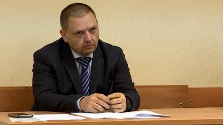 Обвиняемого в миллионной взятке известного воронежского адвоката выпустили из СИЗО
