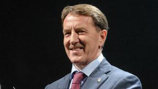 Бывший воронежский губернатор Алексей Гордеев может стать вице-спикером Госдумы