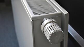 Отопление включили в 86% воронежских многоэтажек