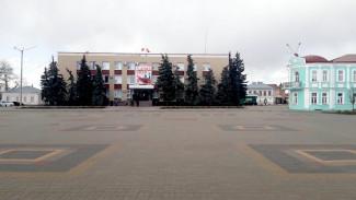 Воронежский райцентр опустел после первого случая заражения COVID-19