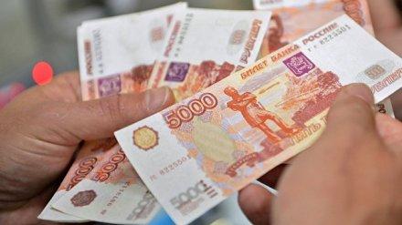 В Воронежской области соцработник повысила отцу пенсию на 3,5 млн рублей