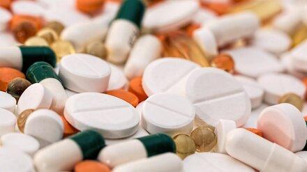 Из аптек Воронежа пропали антибиотики