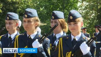 В Воронежский институт ФСИН набрали рекордное число курсанток