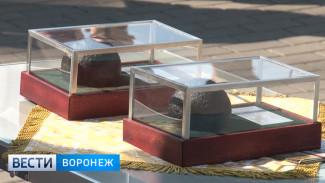 Землю с родины Нахимова и Потёмкина везут в Крым через Воронеж