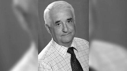 Декан одного из факультетов ВГУ умер от коронавируса в Воронеже