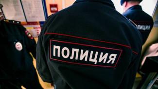 Житель воронежского села отработает 400 часов за оскорбление полицейских и неуважение к суду