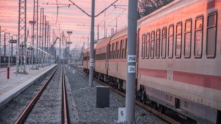 На железной дороге в Воронежской области с начала года погибли 7 человек