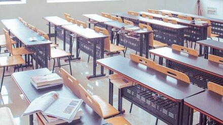 В воронежском опорном вузе более 100 студентов заболели ковидом
