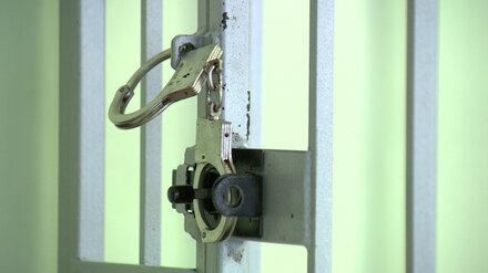Начальника филиала ФСИН в Воронежской области отправили в СИЗО за крупную взятку
