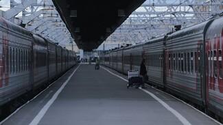 Через Воронеж запустят новый поезд в Кисловодск